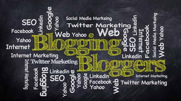 Pisanje bloga...